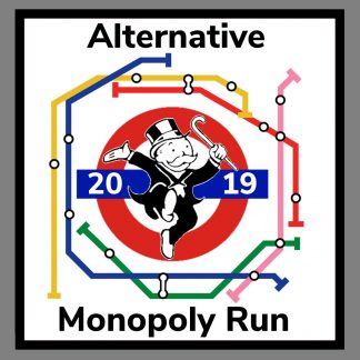 Alternative Monopoly Run